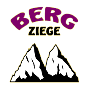Berge Berg Ziege