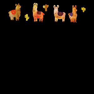 Die Lama Gruppe