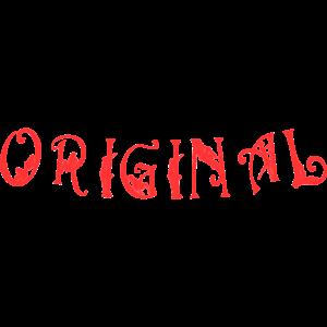 ORIGINAL SEXY TÄNZERIN