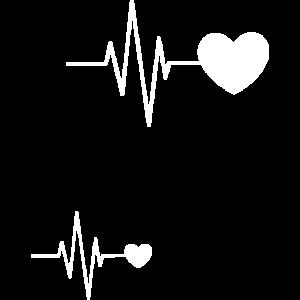 Schwangerschaft Herztöne Herzschlag Schwanger