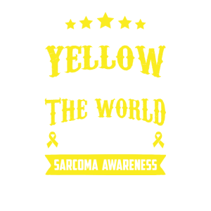 Sarcoma Cancer Survivor Awareness design Gift Bone