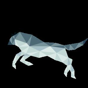 Wolf Dreiecke