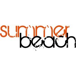 summer beach pfade 1