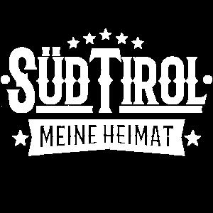 Südtirol Mein Heimat Geschenk