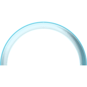 Halbkreis - Bogen