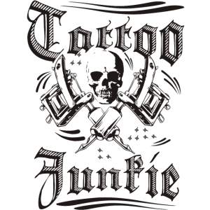 TATTOO JUNKIE