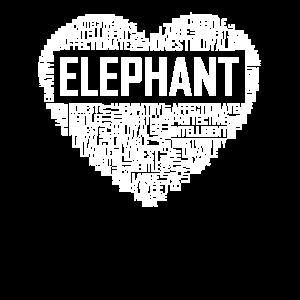 Elefantenherzen