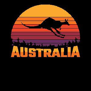 Känguru Australien Tierliebhaber