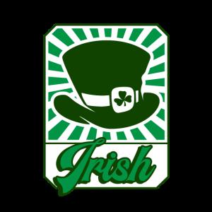 Irish Pride Patricks Vintage