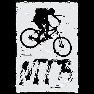 Mountain Bike Fahrrad Geschenkidee