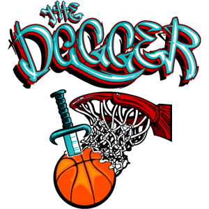 the dagger basketball game winning shot