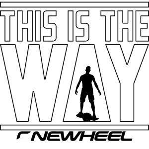 This Is The White Way