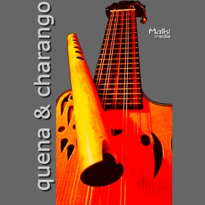 Quena y Charango I bis