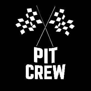 Pit crew racing fanatic Shirt
