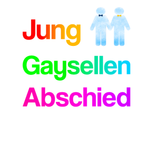 Jung Gaysellen Abschied   Junggaysellenabschied