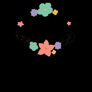 Blumenmädchen Flower Hochzeit Blumen