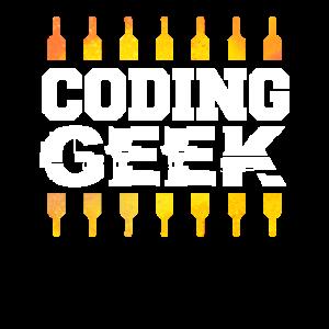 Coding Geek