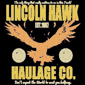 Lincoln Hawk