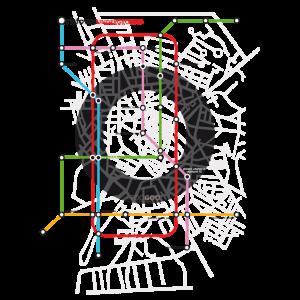 U-Bahn Oristano 2020