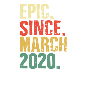 Epic since March 2020 - International Women's Day