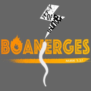 Boanerges (Donnersohn)