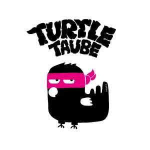 Turtletaube