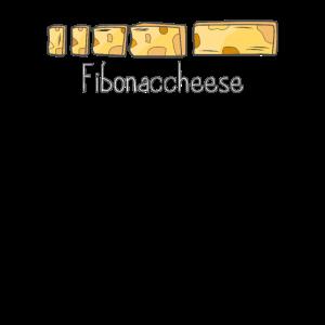 Fibonacci Cheese