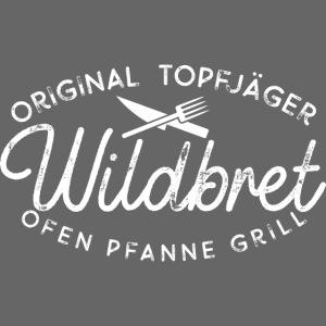Original Topfjäger Wildbret Jägershirt