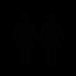 Lesbisch, Gay pride,Frauen ,LGBTI, Geschenk