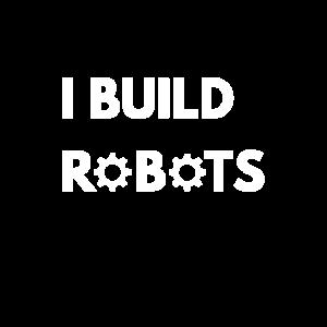 Ich baue Roboter