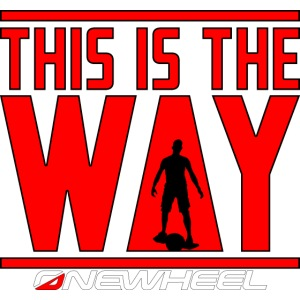 This Is The OneWheel Way