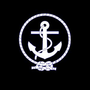 Anker im Tau Seefahrt Marine Yacht Urlaub Meer
