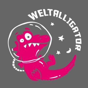 Weltalligator
