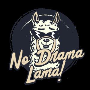 No drama, Lama!