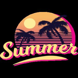 Sommer Sonne Ferien