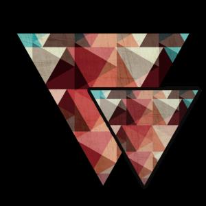 Dreieck triangle triangolo