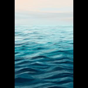 Meerbild Seascape