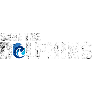 Rettet die Delfine