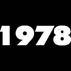 1978 Weiss