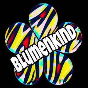 Blumenkind flowerpower