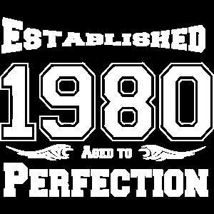 1980 Established ...+