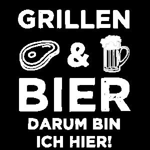 Grillen Grill BBQ Geschenk