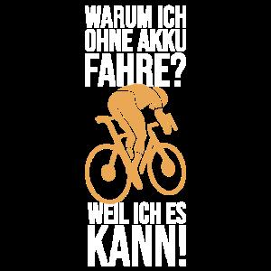 Fahrrad Rennrad Fahrer