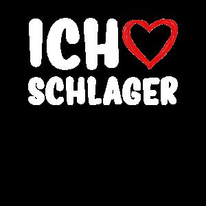 Ich Liebe Schlager I Love Schlager Volksmusik