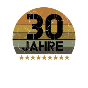 30 Jahre Legendaer seit 1990