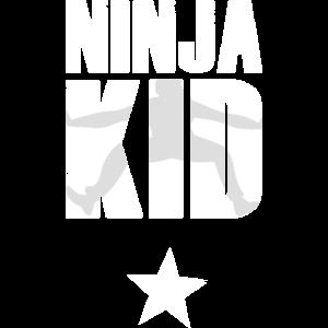 Ninja Warrior - Ninja Kid