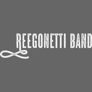 Reegonetti Band - offlogo