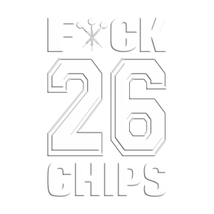 26 Chips