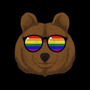 LGBT Bear