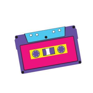 90er Jahre